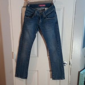 Levi's 504 slouch straight jeans (7)